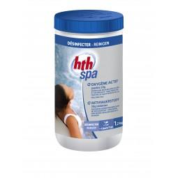 HTH SPA - OXYGENE ACTIF