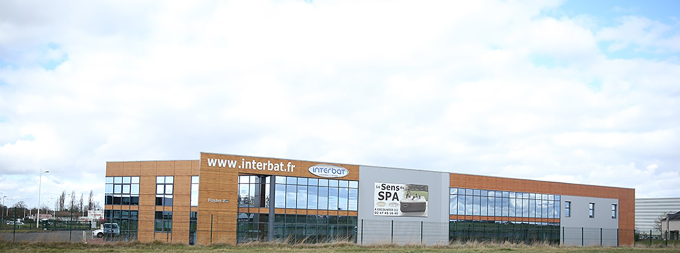 Showroom Oliness by Interbat - Jacuzzi® Tours
